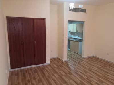Studio for Rent in International City, Dubai - spacious ready to move studio for rent in france cluster close to all facilities