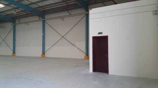 Warehouse for Rent in Emirates Industrial City, Sharjah - 39000 SQFT/Fully Insulated/Sprinkler !!
