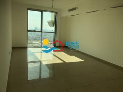 2 Bedroom Flat for Rent in Al Manhal, Abu Dhabi - Luxurious 2 Master BR With Maid's Room Near Al Wahda Mall