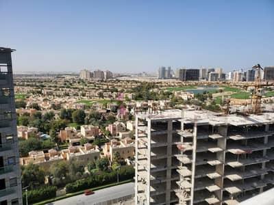 شقة 2 غرفة نوم للبيع في مدينة دبي الرياضية، دبي - Brand New 2 BR Apt | Partial Golf Course view