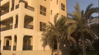 LOFT STUDIO WITH 1 BATHROOM IN AL HAMRA VILLAGE IN RAS AL KHAIMAH