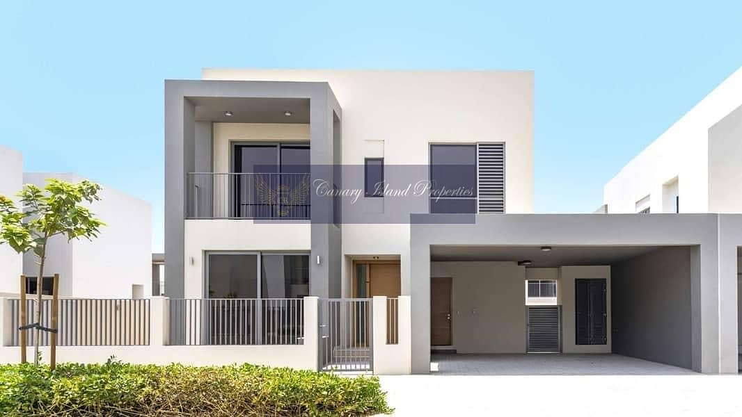 RESALE! 4 Bed  TYPE E2 Spacious Villa For Sell