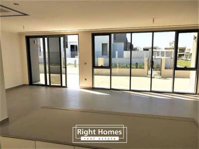 Type E3 Luxury 4BR + M Villa At Dubai Hill Estate | Close to the Park | Sidra 2