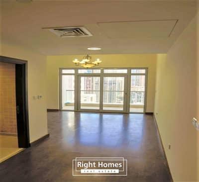 شقة 3 غرف نوم للبيع في الخليج التجاري، دبي - Stunning 3BR+M In Executive Tower - Downtown Views