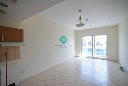 استوديو  للايجار في مدينة دبي للإنتاج، دبي - Studio apartment| Lake view | Hot deal