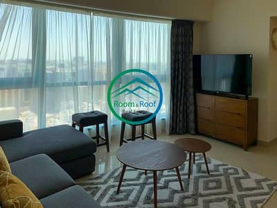 1 Bedroom Flat for Rent in Corniche Area, Abu Dhabi - Exclusive Residence Fully Furnished with Facilities!