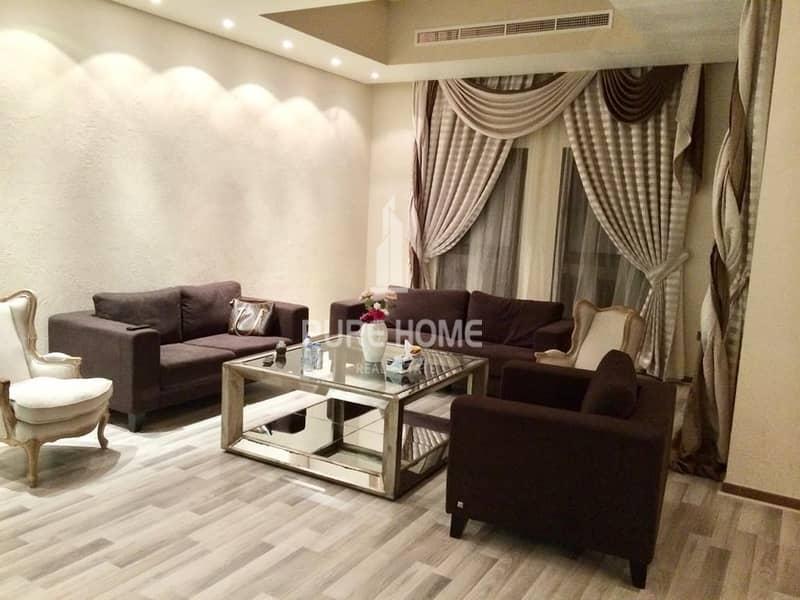 Elegant Villa for Rent in Bloom Gardens with 3 Bedrooms