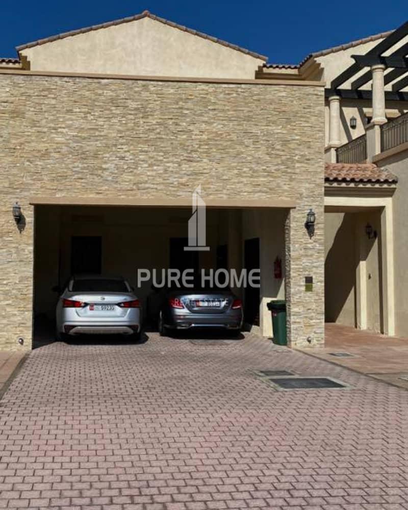 30 Elegant Villa for Rent in Bloom Gardens with 3 Bedrooms