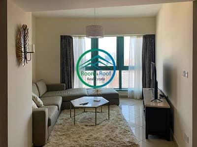 2 Bedroom Hotel Apartment for Rent in Corniche Area, Abu Dhabi - Exquisite