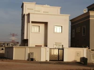 فیلا 5 غرف نوم للايجار في الياسمين، عجمان - للايجارفيلا فى لياسمين عجمان  قريب من شارع الشيخ محمد بن زايد