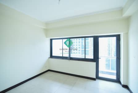 2 Bedroom Flat for Rent in Jumeirah Lake Towers (JLT), Dubai - Spacious 2 bedroom with Lake viewIGoldcrest view