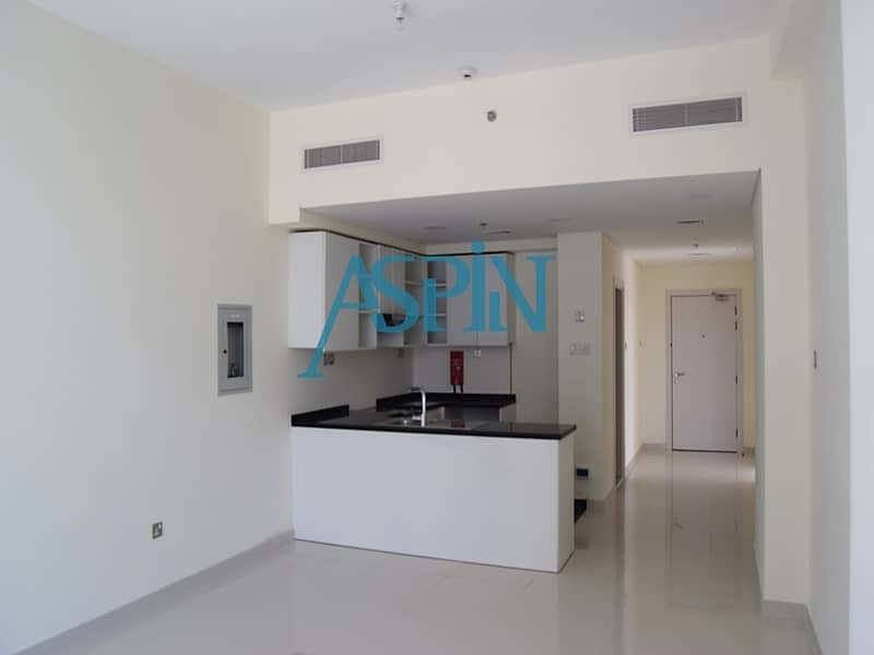 2 Brand New Apartment|Pool View|Unfurnished|1-bedroom