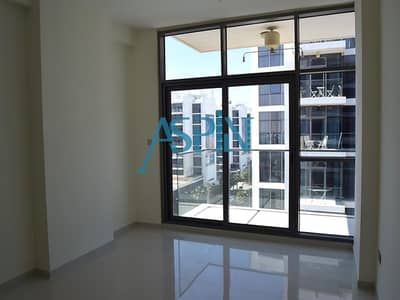 Brand New Apartment|Pool View|Unfurnished|1-bedroom