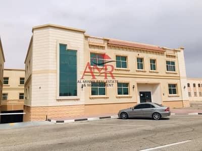 مبنی تجاري  للايجار في المويجعي، العین - Commercial Building | Main Road | 12 Apartments | Elevator