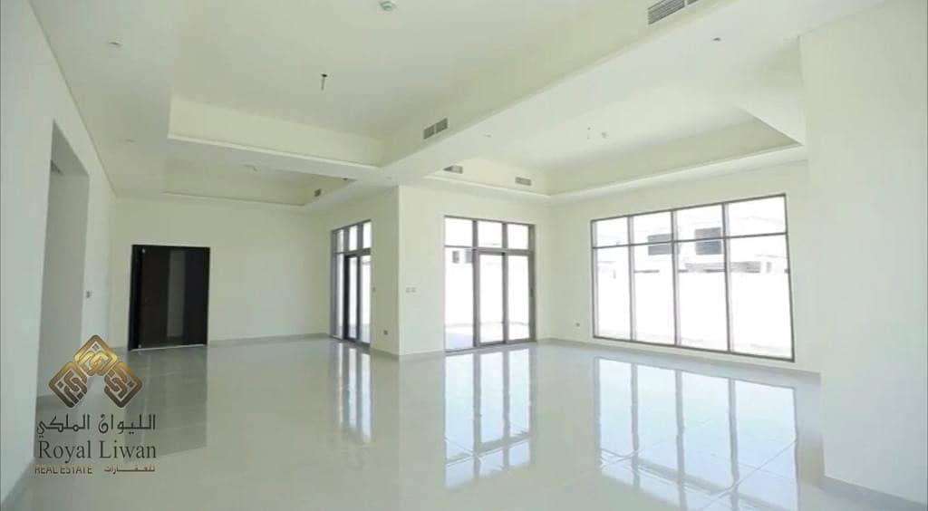 Ready 5 Bedroom villa for sale in Furjan