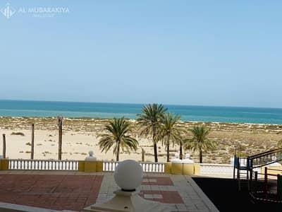 فلیٹ 2 غرفة نوم للايجار في قرية الحمراء، رأس الخيمة - 2BHK | Sea View | For Rent Royal Breeze
