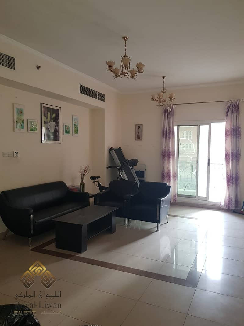 2BR Best layout in All CBD international city for Sale only for 625k