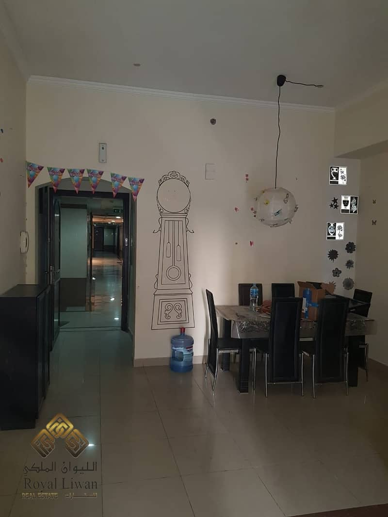 2 2BR Best layout in All CBD international city for Sale only for 625k