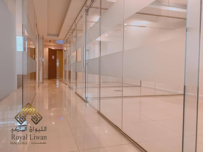 Office Space for Rent in Al Barsha First