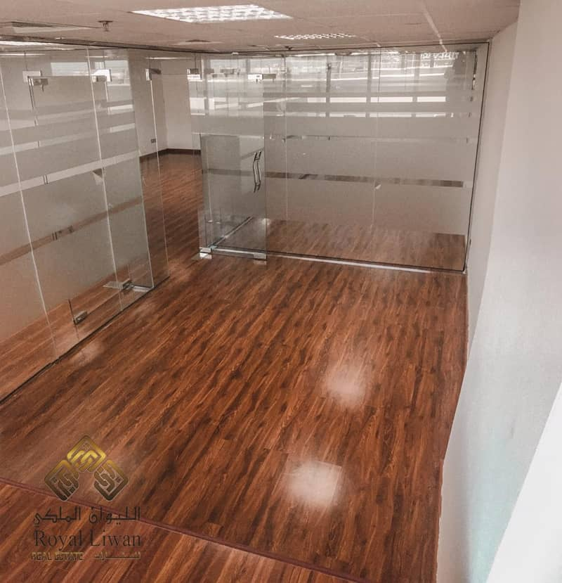 11 Office Space for Rent in Al Barsha First