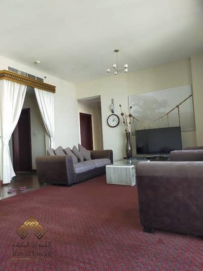 High Floor 2 bedroom in Tecom