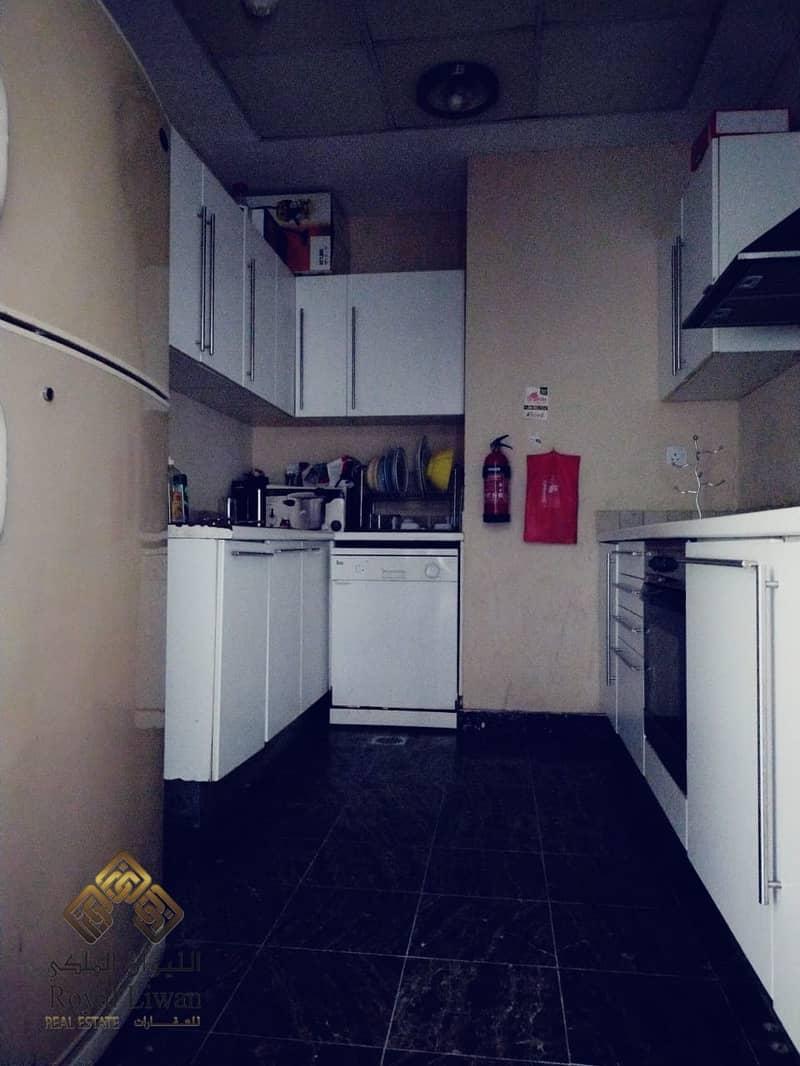 2 High Floor 2 bedroom in Tecom