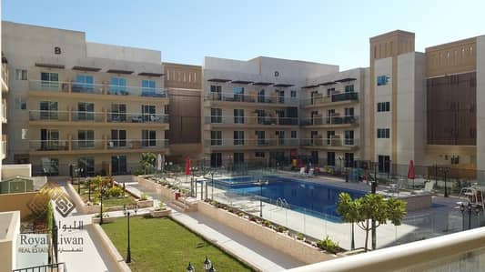 Studio for Sale in Jumeirah Village Circle (JVC), Dubai - Brand New l Studio l Pool View
