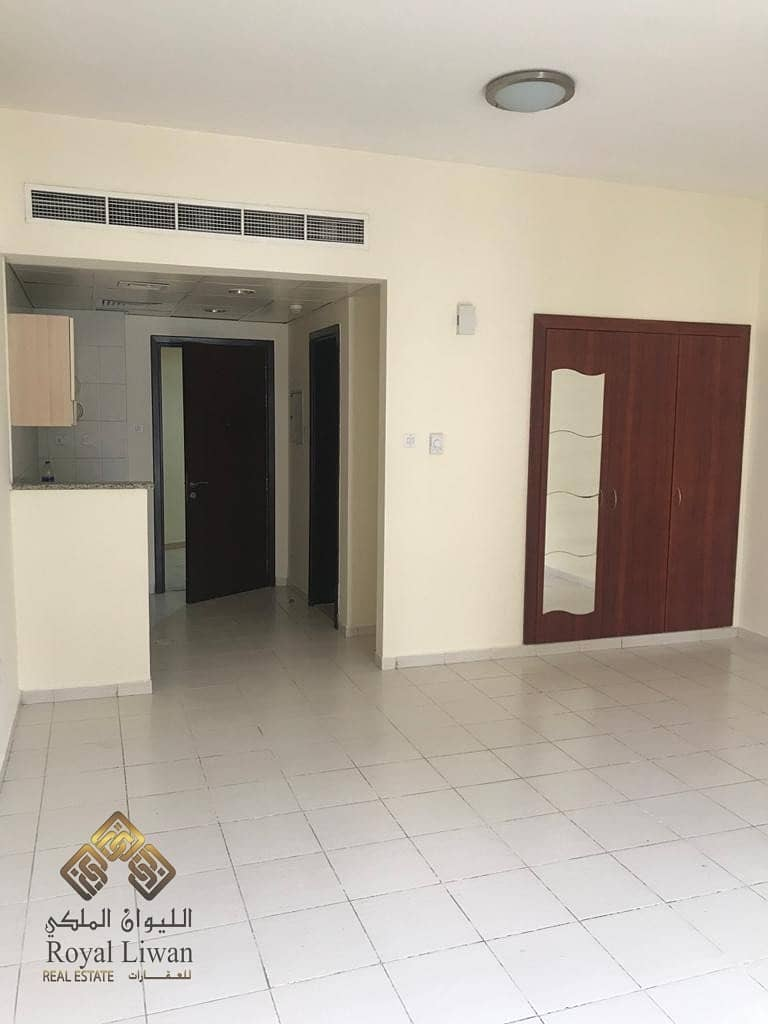 Ready Stdio Apartment in Morocco Cluster for Rent