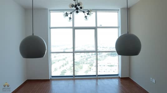 Very Bright and High Floor Studio For Rent