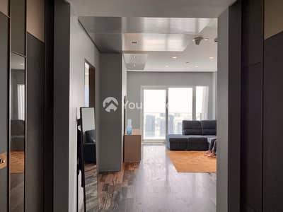 1 Bedroom Apartment for Rent in Dubai Marina, Dubai - FENDI - Chiller Free - Furnished