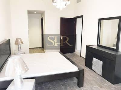 فلیٹ 1 غرفة نوم للايجار في الفرجان، دبي - Fully Furnished | Spacious 1 Bed Apt In Al Furjan