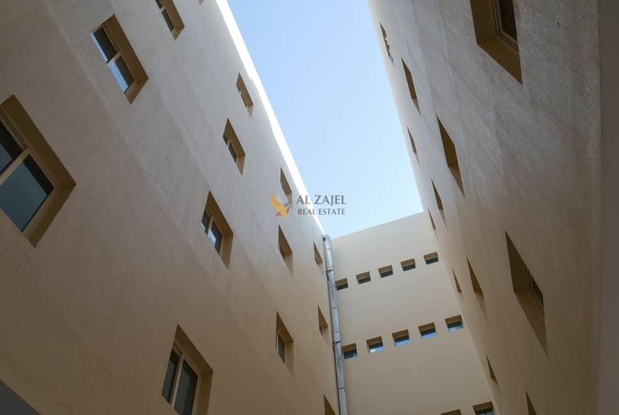 2 Affordable | Spacious | 192 Rooms | Jebel Ali Area