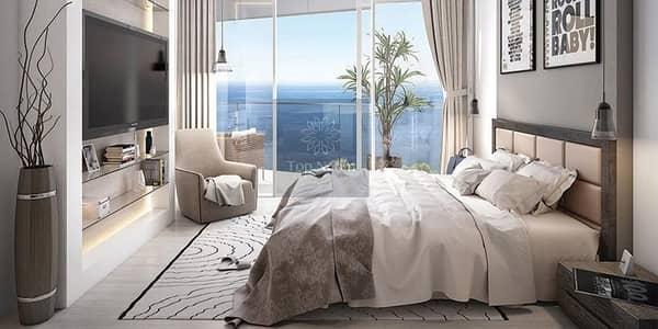 1 Bedroom Apartment for Sale in Palm Jumeirah, Dubai - Mina|Jumeirah Palm|Burj Al Arab View|1BR