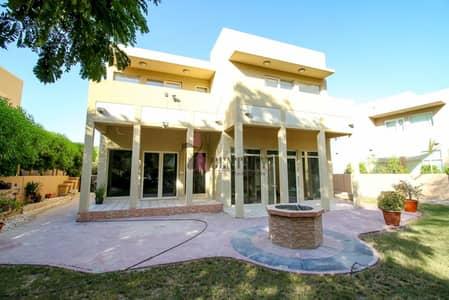 3 Bedroom Villa for Sale in Arabian Ranches, Dubai - Park View | 3BR Spacious Villa | Type9 | Saheel 1