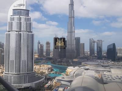 Burj Khalifa & Fountain View