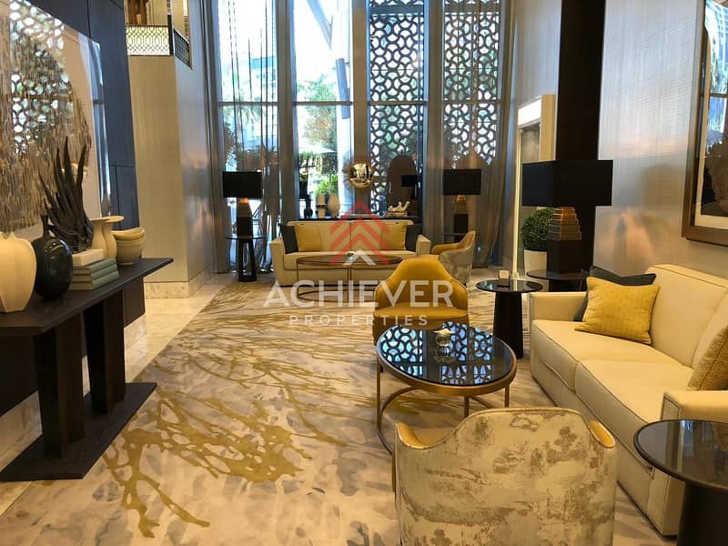 2 All inclusive! Full Burj and Fountain one bed