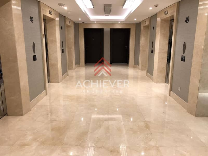 10 All inclusive! Full Burj and Fountain one bed