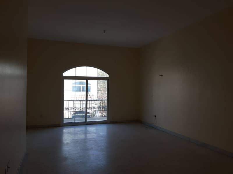 Amazing spacious 6BR villa with maid's room in Al Qurm Gardens