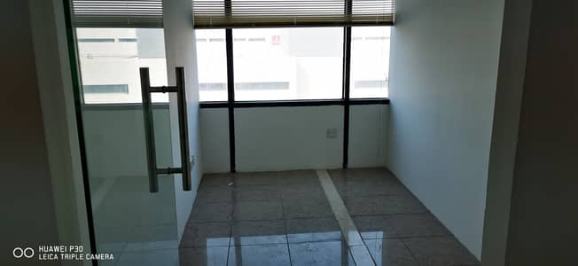 Fantastic Offer l Partitioned Offices in Garhoud l Direct to Owner