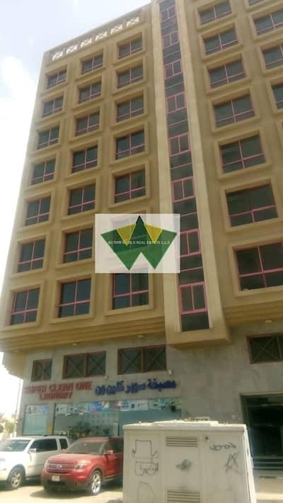 شقة 2 غرفة نوم للايجار في مصفح، أبوظبي - Brend new  2 bed room  Neyar Safer Centar Ren in Shabiya