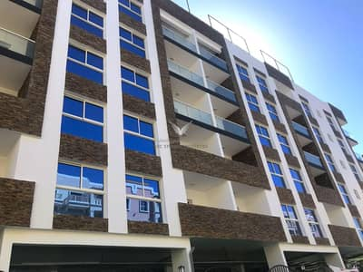 Building for Rent in Dubai Investment Park (DIP), Dubai - ***164 FLATS G+5 BRAND NEW  BUILDING FOR RENT *** 1BR | 2 BR | STUDIO FLATS  | READY TO MOVE