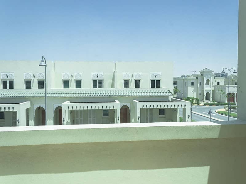 EXCLUSIVE|3bed Townhouse|Kitchen Equipped|Al Furjan