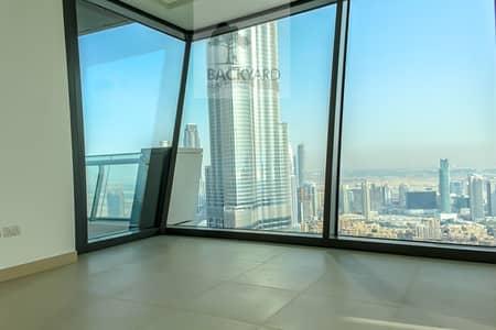 3 Bedroom Flat for Rent in Downtown Dubai, Dubai - 3 BDR - Full Burj Khalifa And Fountain  Breathtaking View