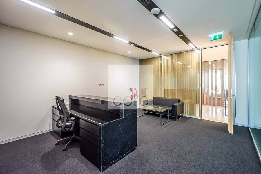 Furnished Fitted Office | Freezone License