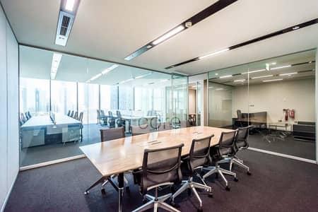 Multiple Size Offices | Flexible Rent