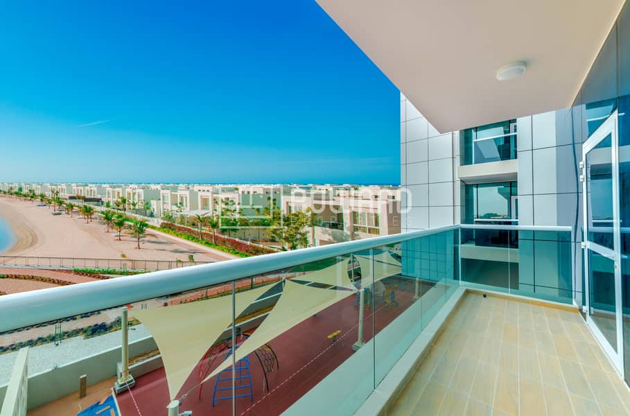 Amazing 1 Bedroom | Rent | Gateway, Mina Al Arab