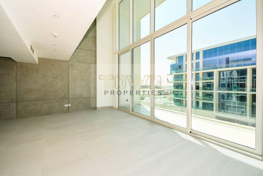 15 1 BR. Apartment Loft |  Waterfront Community