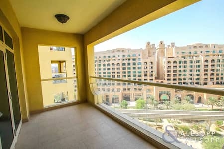 1 Bedroom Flat for Sale in Palm Jumeirah, Dubai - New Listing   1 Bed   Vacant on Transfer
