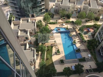 1 Bedroom Apartment for Rent in Downtown Dubai, Dubai - Biggest ONE Bedroom Apartment in the RESIDENCES
