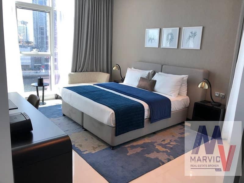 Studio Hotel Apartment for SALE